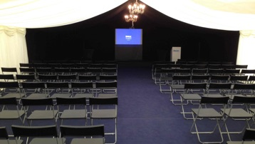 corporate-meeting-room, marquee-meeting, corporate-marquee-hire-in-cheshire