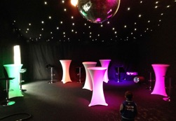 night-club-marquee, disco-marquee, starlit-marquee