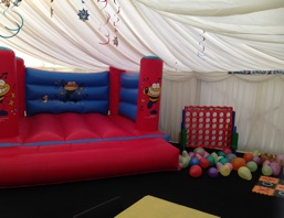 childrens-marquee-manchester, birthday-party-marquee