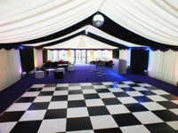 black-and-white-dance-floor-hire