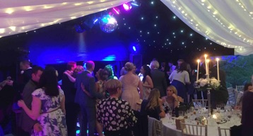 wedding-marquee, disco-marquee, wedding-cheshire